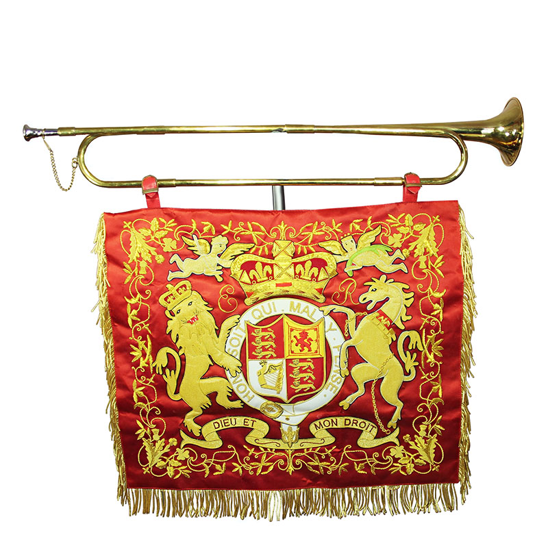 The State Trumpet