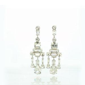 Queen's earrings