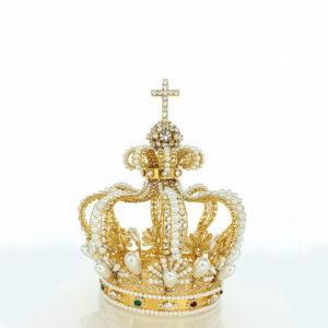 Crown of Queen of Bavaria