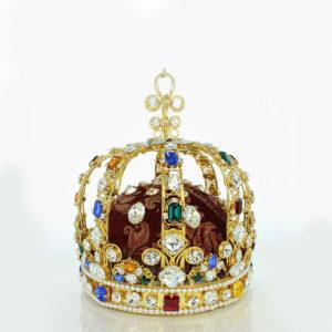 Louis XV Crown