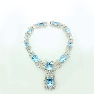 Queen's Necklaces