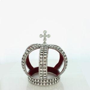 Nuptual Crown of Romanoff