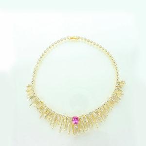 355 Film necklace