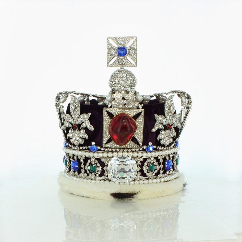 Imperial State Crown Replica